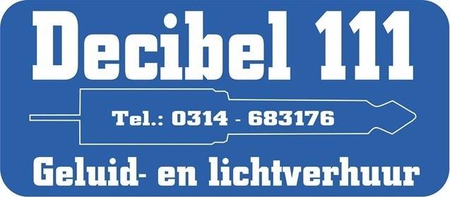 Decibel 111